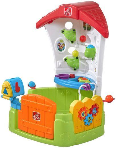 Step2 Spielhaus Toddler Corner, BxTxH: 80x83x106 cm