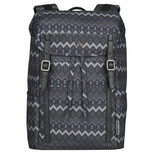 "Wenger Laptoprucksack »606475 Cohort Laptop-Rucksack 16"" 22l 45 cm«"