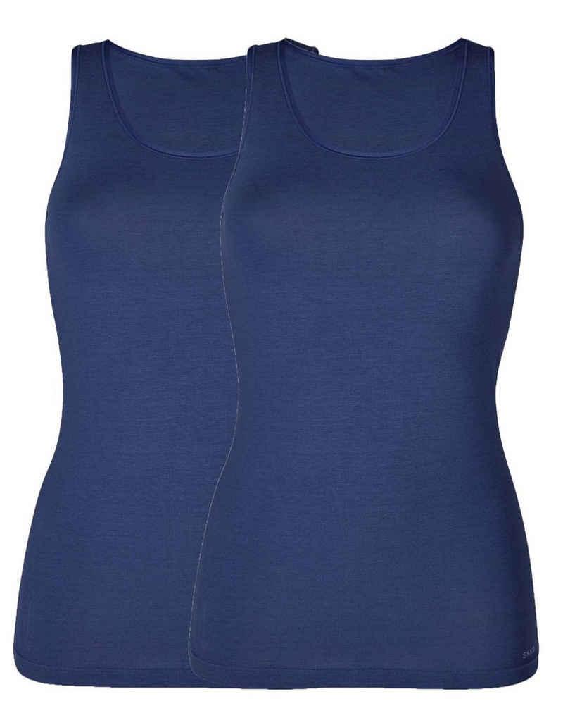 Skiny Unterhemd »Doppelpack Skiny Damen Unterhemd«