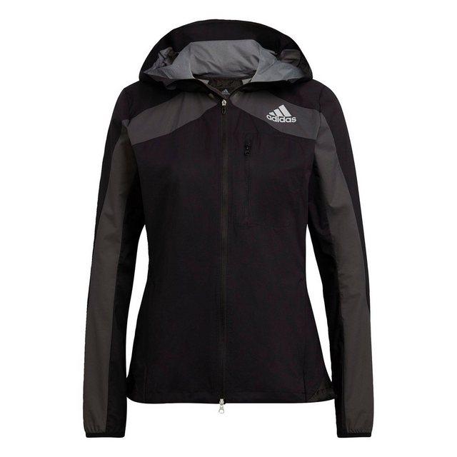 adidas Performance Funktionsjacke »Adizero Marathon Jacke«
