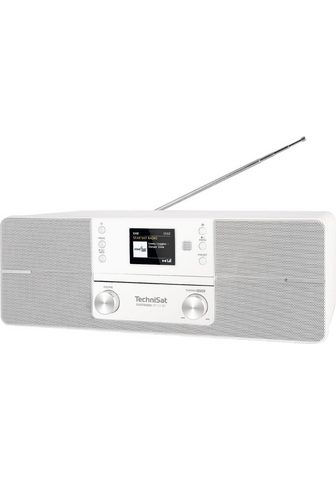 TechniSat »DIGITRADIO 371 CD BT Stereo« Skaitmen...