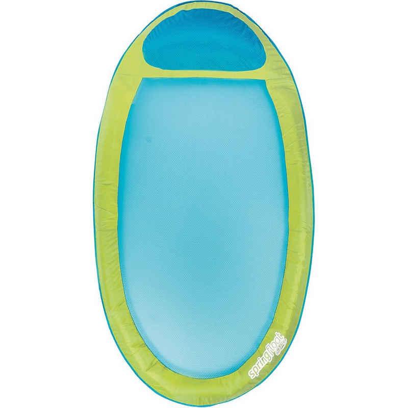 Spin Master Luftmatratze »SwimWays Spring Float Original, einfach«