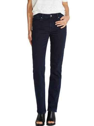 Wrangler Straight-Jeans »Straight« mit Stretch