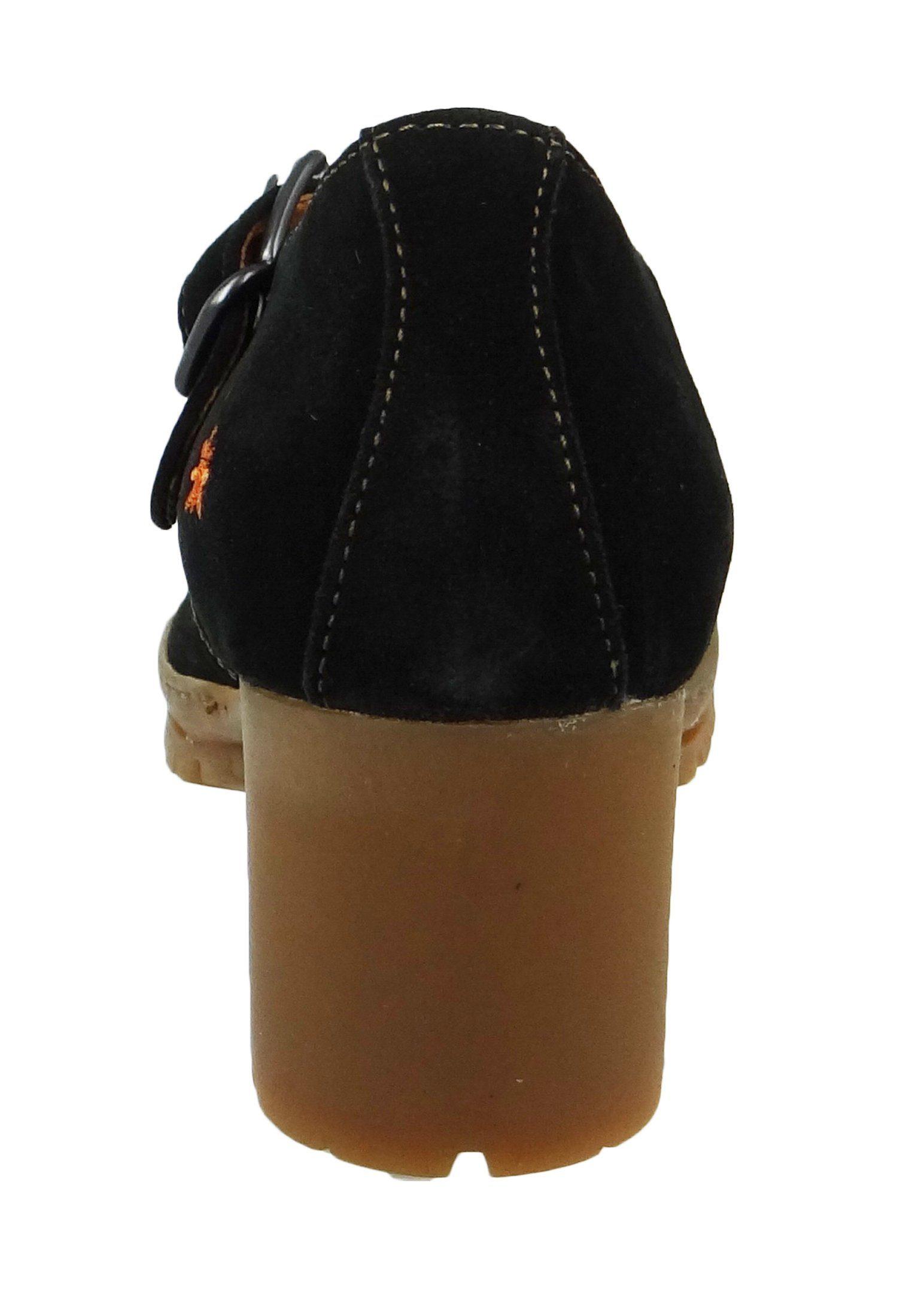 Art 1236 Camden Black Pumps Online Kaufen