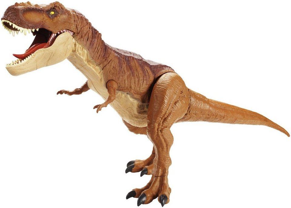 Mattel® Actionfigur »Jurassic World - gigantischer