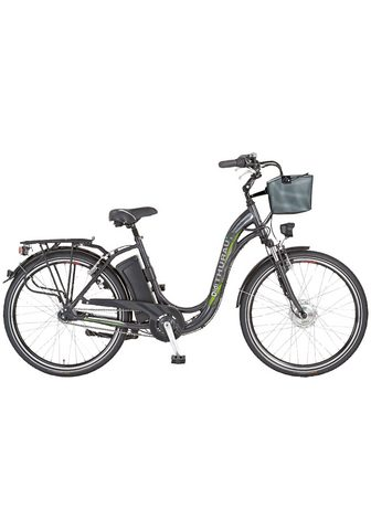 Didi THURAU Edition E-Bike »Alu City Comfort 7 Plus« 7 Gan...