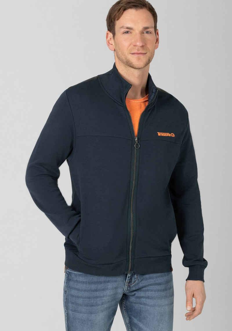 TIMEZONE Sweatjacke »Hi-Tech Jacket«