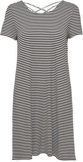 Only Shirtkleid »ONLBERA« mit Schnürdetail am Rücken