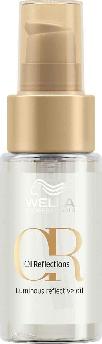 Wella Professionals Haaröl »Oil Reflections Light Luminous Reflective Oil«, glänzend