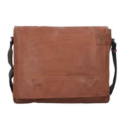 Strellson Messenger Bag »Upminster«, Leder