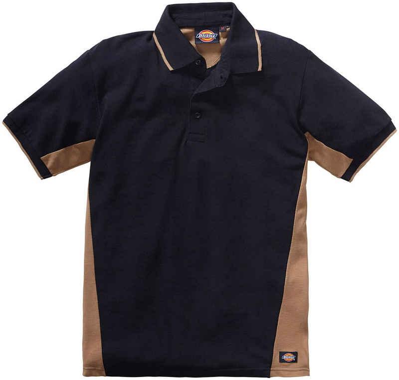 Dickies Poloshirt 100 % Baumwolle