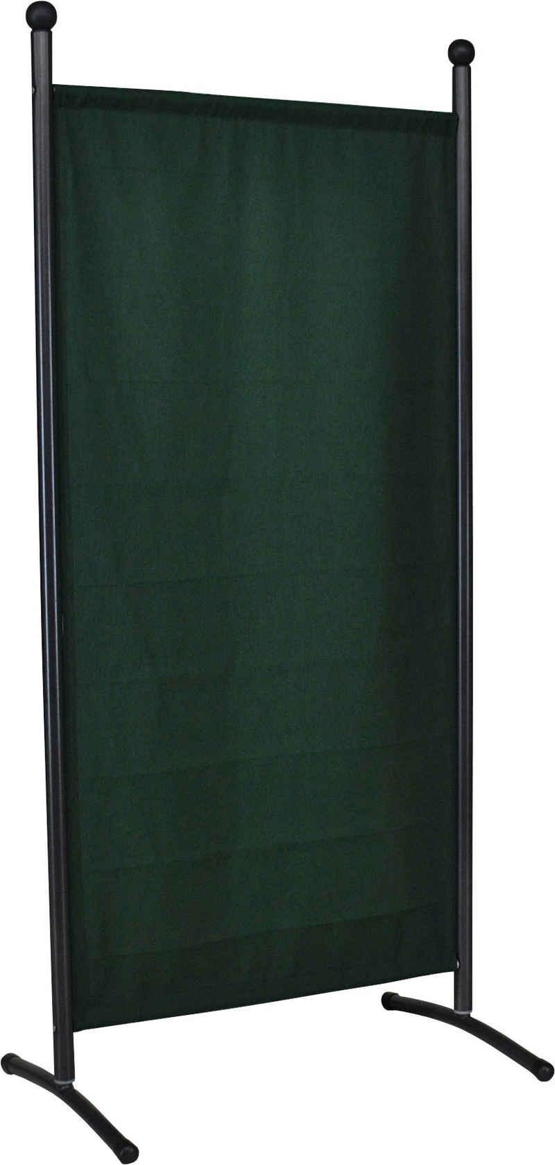 Angerer Freizeitmöbel Stellwand »Klein grün« (1 Stück), (B/H): ca. 82x178 cm