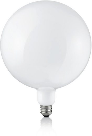 TRIO Leuchten »LED-Filament-LM« LED-Filament, E27, 1 Stück, Farbwechsler, integrierter Dimmer, Lichtfarbe stufenblos einstellbar, Nachtlicht. Memory-Funktion, IP20, WiZ