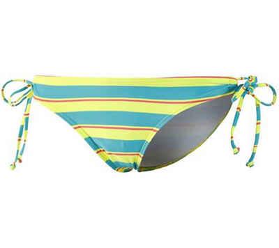 Billabong Badehose »BILLABONG Summer Low Rider Bikinihose bunte Damen Badehose Schwimmmode Gelb ausgefallene Bademode«