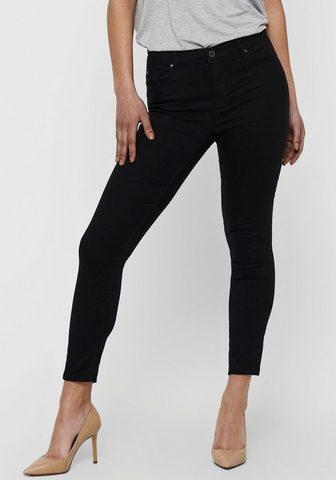 Only Ankle-Jeans »ONLCARMEN IRIS«