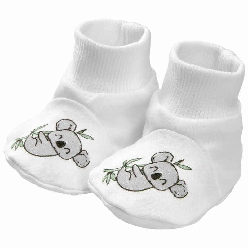 Baby Sweets »Schuhe Baby Koala« Krabbelschuh (1-tlg)