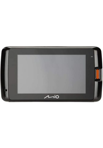 Mio »Dashcam 69 cm (27 zoll) Bildschirm« D...