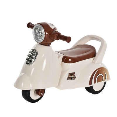 HOMCOM Rutscher »Kinder Rutscherauto als Motorrad«