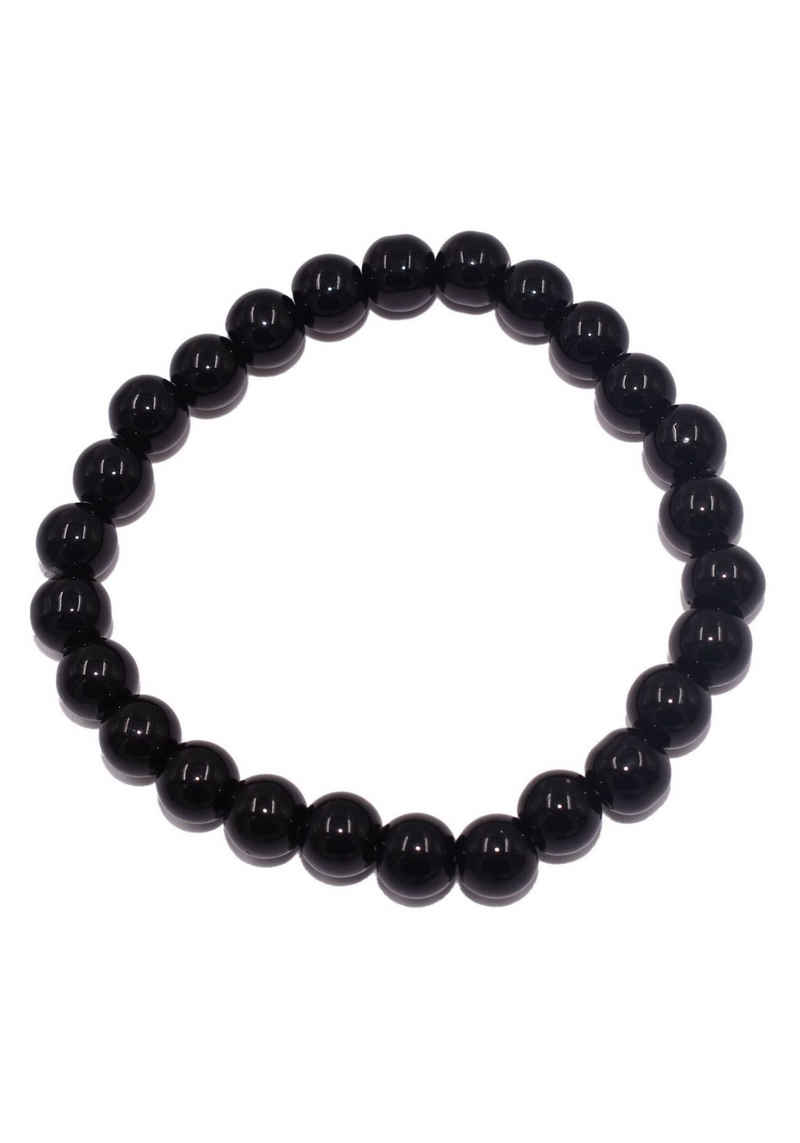 Firetti Armband »Energie«, Made in Germany - mit Onyx, Karneol oder Aventurin