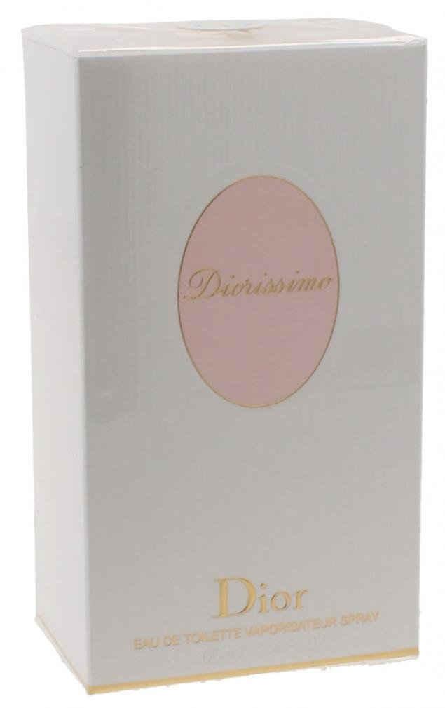 Dior Eau de Toilette »Dior Diorissimo EdT 100 ml NEU & OVP«
