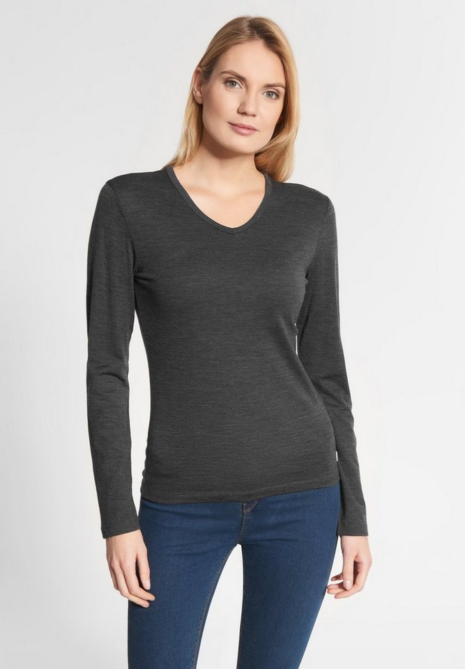 shirts for life -  Longsleeve »Marta Merino«