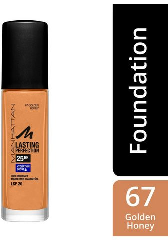 MANHATTAN Foundation » Lasting Perfection 25hrs«...