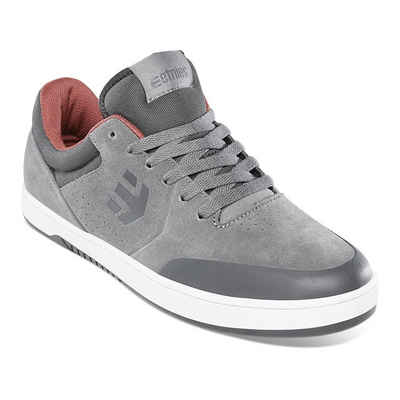 etnies »Marana - dark grey grey« Skateschuh
