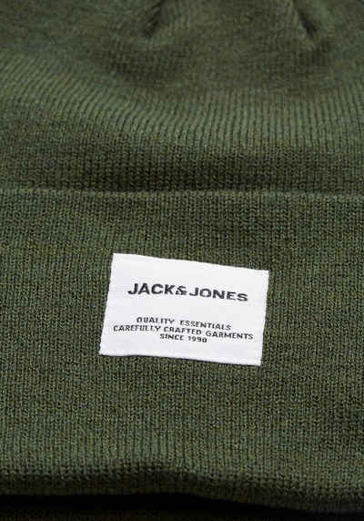 Jack & Jones Strickmütze
