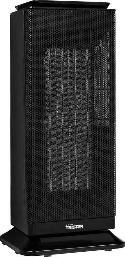 Tristar Keramikheizlüfter KA-5014, 2000 W