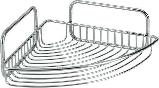 Metaltex Duschablage »Mallorca Eckablage«