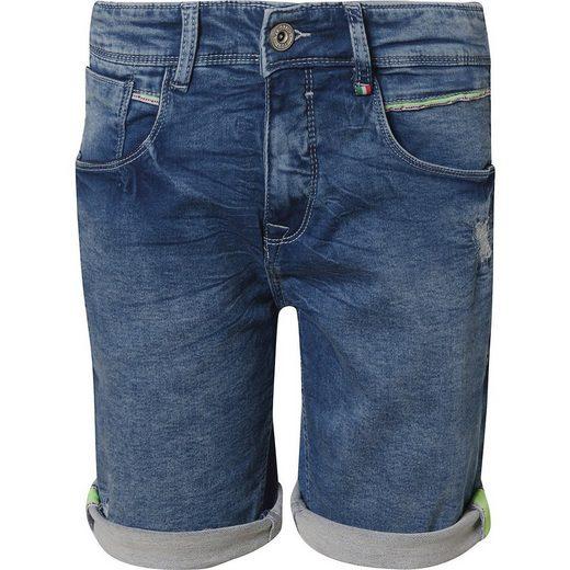 Vingino Jeansshorts »Jeansshorts Carst für Jungen«