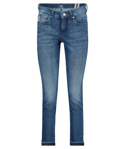 "MAC 5-Pocket-Jeans »Damen Jeans ""Rich Slim"" Slim Fit«"