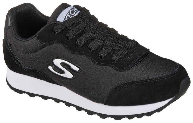 Skechers »OG 85 VIBE'IN« Sneaker im Retro-Look