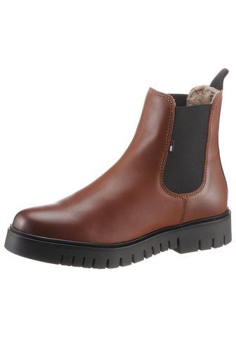 TOMMY JEANS TOMMY Džinsai »WARM LINED CHELSEA BOOT...