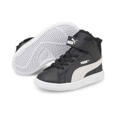 PUMA Sweater »Evostripe Damen Sweatjacke mit Kapuze«