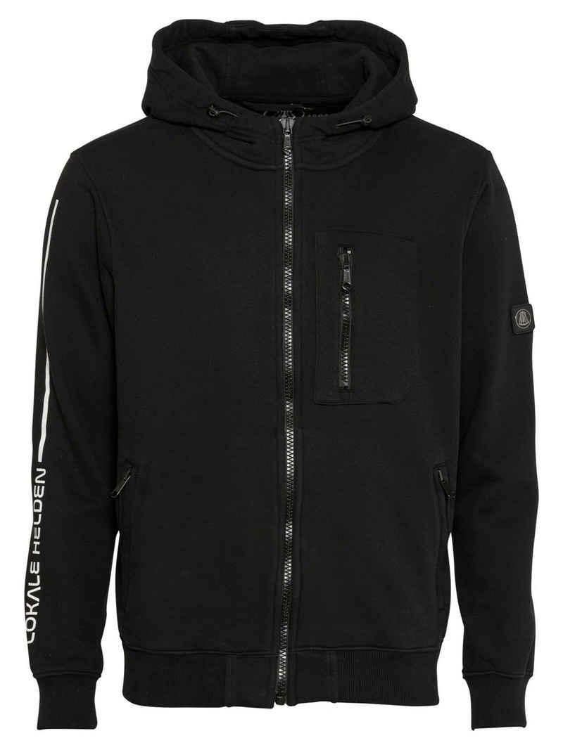 Herrlicher Sweatshirt »Morris« (1-tlg)