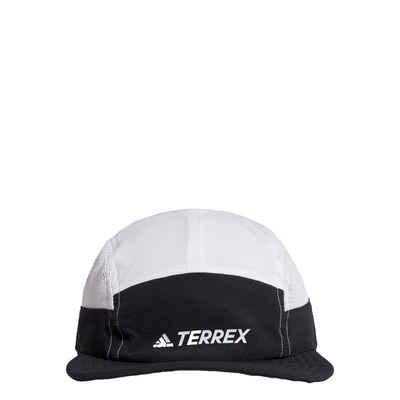 adidas TERREX Snapback Cap »TERREX Primegreen AEROREADY Five-Panel Kappe«