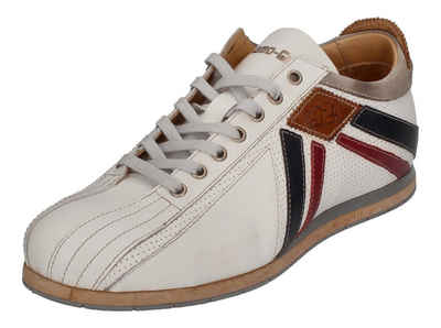 Kamo-Gutsu »TIFO 047« Sneaker bianco combi
