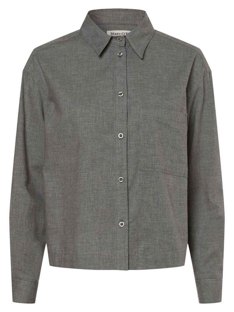 Marc O'Polo Klassische Bluse
