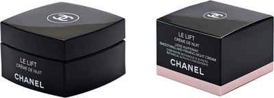CHANEL Nachtcreme »Chanel Le Lift Creme De Nuit«