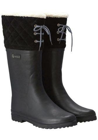 Aigle »Polka Giboulee« guminiai batai