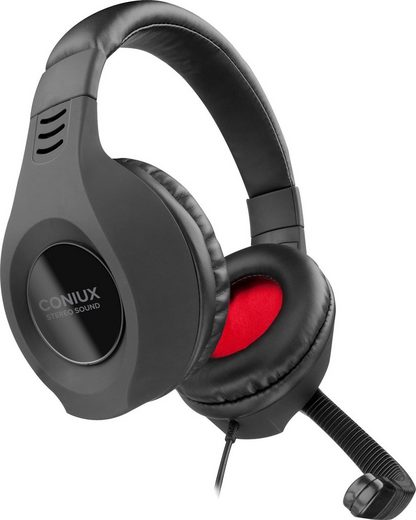 Speedlink »SL-4533-BK« Headset