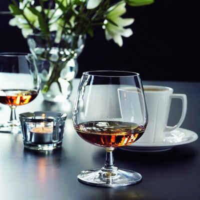Rosendahl Whiskyglas »Grand Cru Cognacglas 2er Set«, bleifreies Glas