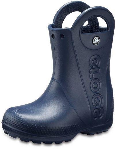 Crocs »Handle It Rain Boot« Schnürboots