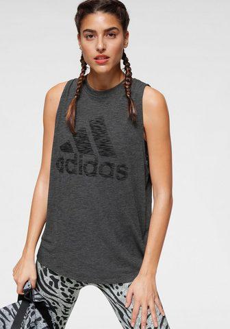 adidas Performance Marškinėliai be rankovių »WINNERS«