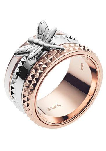 Emporio Armani Fingerring »EGS2560221, Libelle«