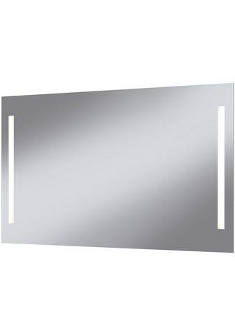 welltime Badspiegel »Miami« LED-Spiegel 120 x 7...