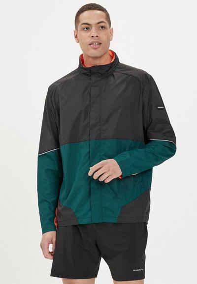 ENDURANCE Laufjacke »NOVANT M Functional Jacket« mit reflektierenden Details