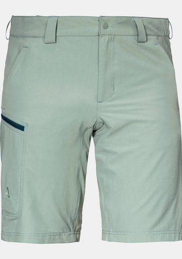 Schöffel Bermudas »Shorts Kailuka M«
