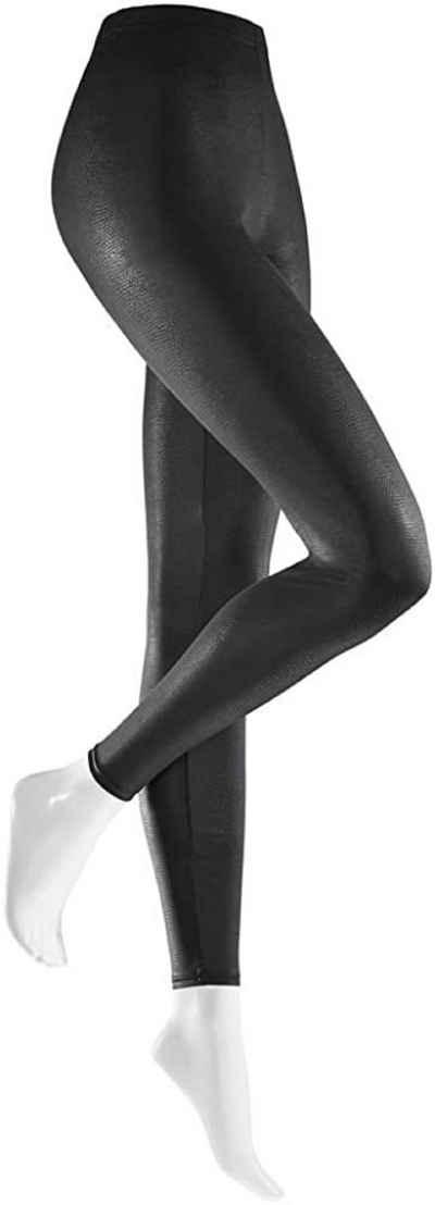 KUNERT Leggings »Unglaublich weiche undurchsichtige Treggings (Legg« (1-tlg) mit dezentem Glanz